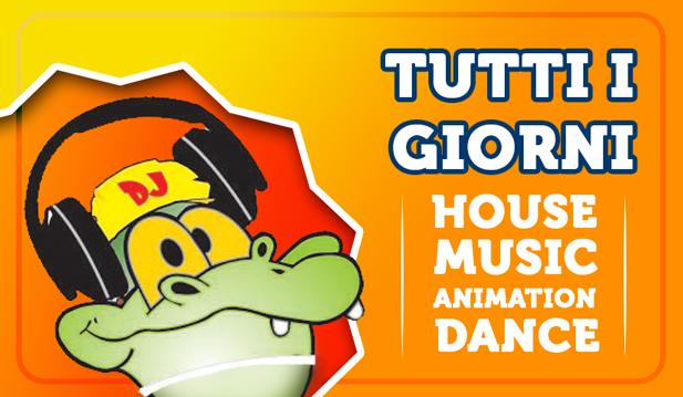 Miro Music & Animation Dance...